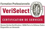 Certification organisme de formation